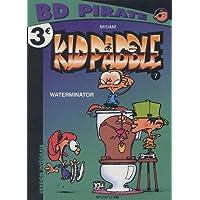 Kid Paddle 7