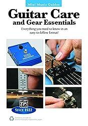 Mini Music Guides -- Guitar Repair & Maintenance