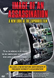 Image of an Assassination: A New Look at the Zapruder Film [Reino Unido] [DVD]