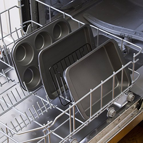 Ecolution EIOGY-1204 toaster bakeware Gray by Ecolution (Image #6)