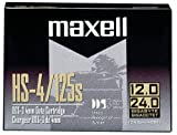 Maxell DDS3 12GB 24GB 4 mm Digital Data Cartridge