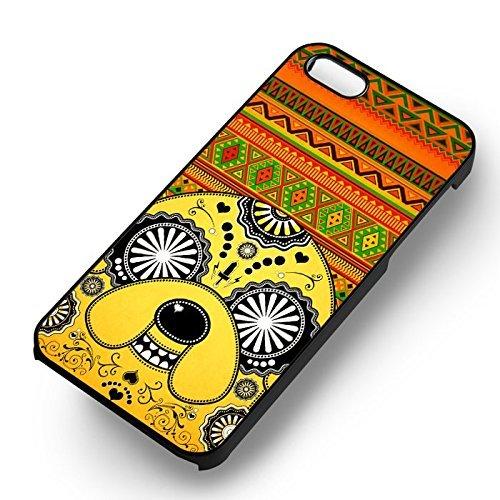 Aztec Jake Adventure Art pour Coque Iphone 6 et Coque Iphone 6s Case (Noir Boîtier en plastique dur) B9E3LO