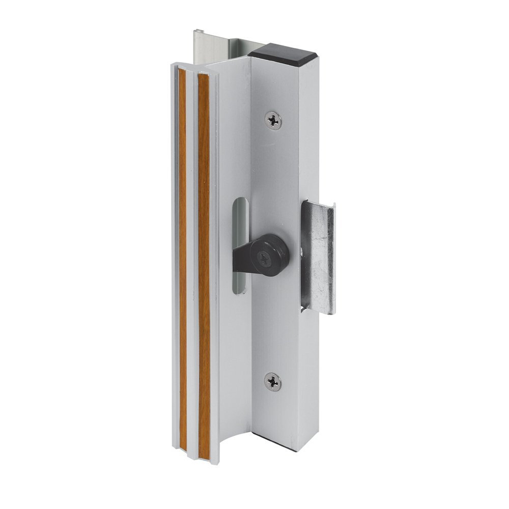 Prime-Line Products C 1005 Sliding Door Handle Set, Aluminum