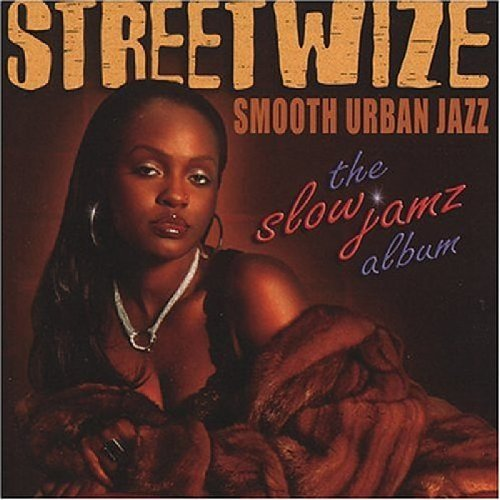 Aerosmith - Streetwize The Slow Jamz Album Popjazz/smoothjazz - Zortam Music