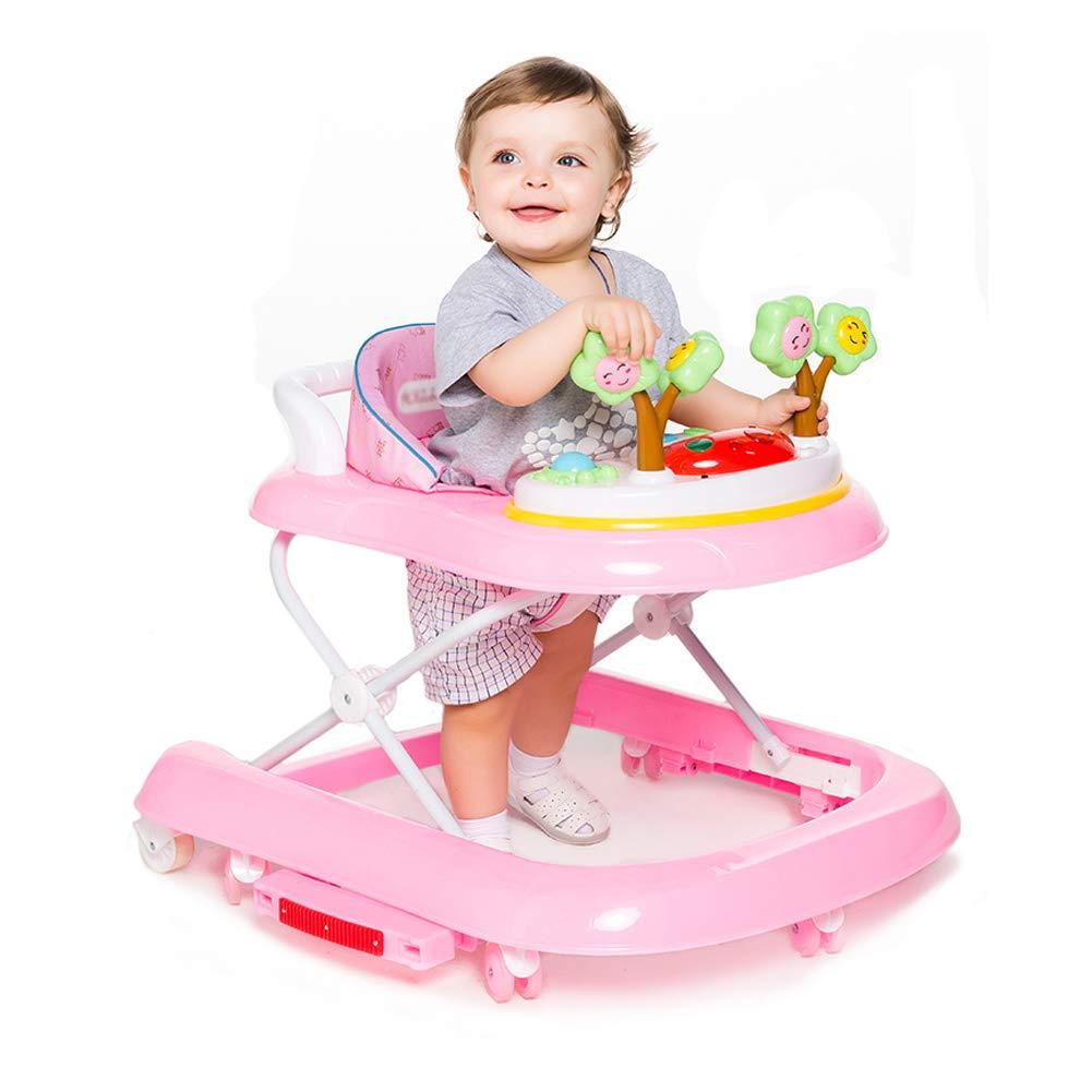 Baby Child Walker 6/7 - 18 meses macho niño niña niño Push può ...