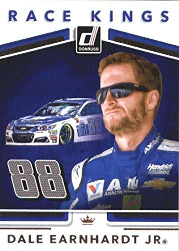 2018 Donruss #2 Dale Earnhardt Jr Racing Race King Card