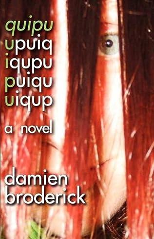 book cover of Quipu