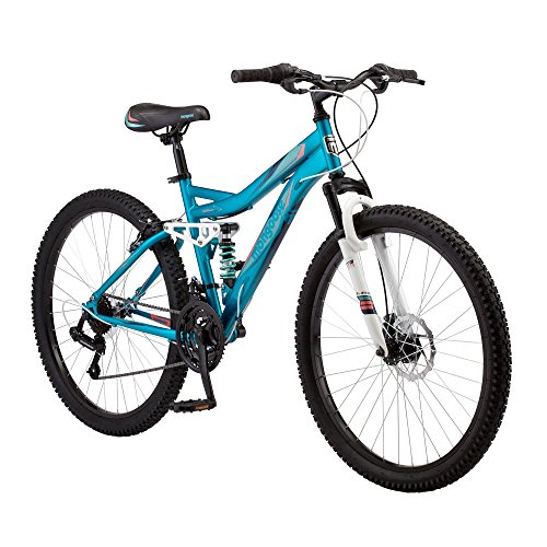Womens 21 Speed Mountain Bike - 6