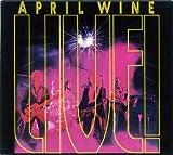Live: April Wine