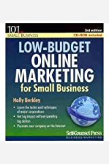 [(Low-budget Online Marketing: For Small Business )] [Author: Holly Berkley] [Nov-2010] Paperback