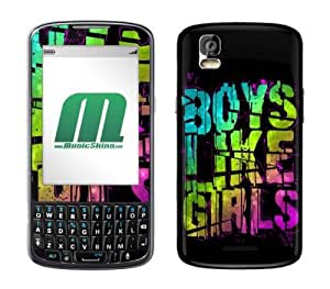Zing Revolution MS-BLG10232 Motorola Droid Pro