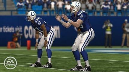 Amazon com: Madden NFL 10 - PlayStation 2: Video Games