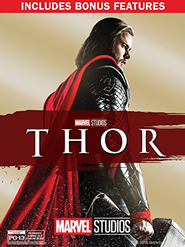 with Thor Movies & DVD's design
