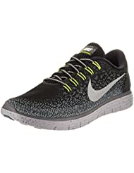 Nike Mens Free RN Distance Shield Running Shoe