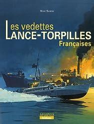 VEDETTES LANCE-TORPILLES FRANCAISES