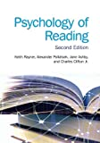 img - for Psychology of Reading: 2nd Edition book / textbook / text book