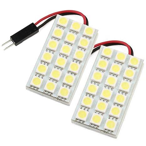 limeo LED Auto luz lámpara LED Iluminación de iluminación interior ajustable lámpara Super Bright bajo consumo