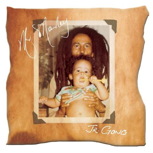 Mr. Marley by Umgd/Universal Records