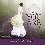 As You Are | Sarah M. Eden
