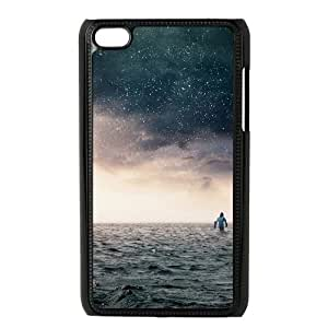 iPod Touch 4 Case Black Matthew Mcconaughey In Interstellar LV7959855