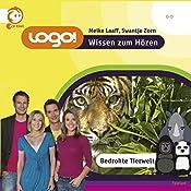 Bedrohte Tierwelt (Logo - Wissen zum Hören)   Swantje Zorn, Meike Laaff