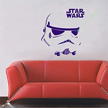 Stormtrooper Darth Vader Starwars Star Wars vinilo pegatinas de ...