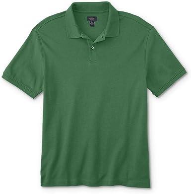 Arrow Men's Polo Shirt Size Medium at Amazon Men's Clothing store