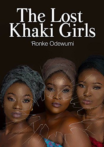 Image result for the lost khaki girls kindle