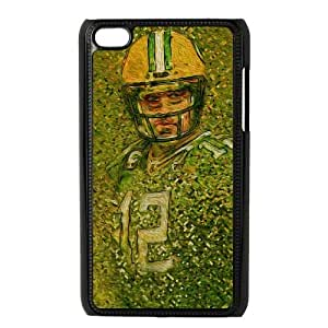 Green Bay Packers iPod Touch 4 Case Black 218y3-183961