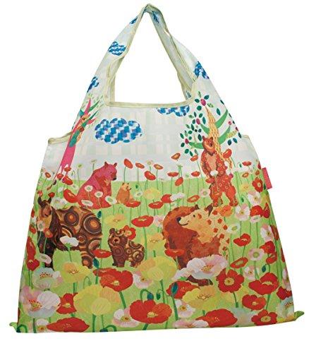 Bear Design Bags - 2