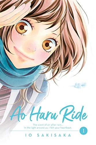 Ao Haru Ride, Vol. 1