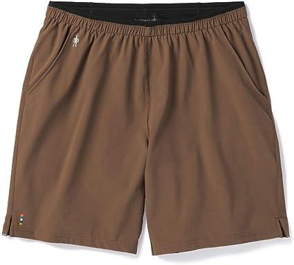 Smartwool Herren Merino Sport Lined 5 Short
