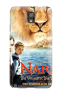 For Galaxy Note 3 Tpu Phone Case Cover(the Chronicles Of Narnia Voyage Of The Dawn Treader)