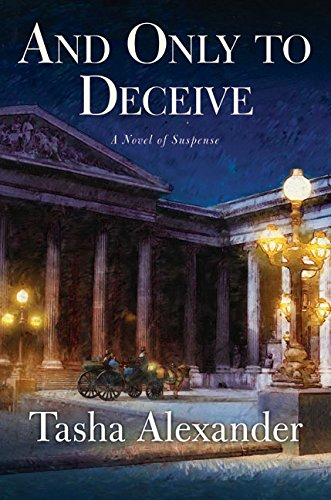 And Only to Deceive by William Morrow