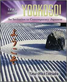 yookoso an invitation to contemporary japanese pdf download free