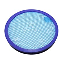 Washable Reusable Pre Motor Hepa Filter Designed to Fit Dyson DC27 DC28 Upright Vacuum Compare to Part# 919780-01