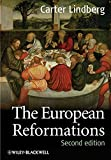 The European Reformations (Paperback)