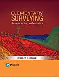 Elementary Surveying: An Introduction to Geomatics (15th Edition)