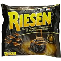 Riesen Chewy Chocolate Caramel (9 -Oz.)