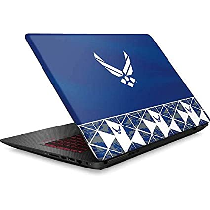 Amazon Skinit Us Air Force Omen 15in Skin Air Force Symbol