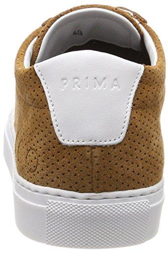 Prima Forma Unisex-adult Prima Forma Derby Bruin (plus Karamel)