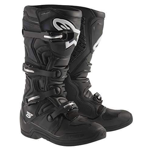 Top 10 Motorcycle Boots - 5