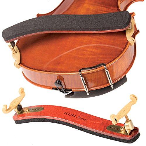 Kun Bravo Viola Shoulder Rest Standard by Kun