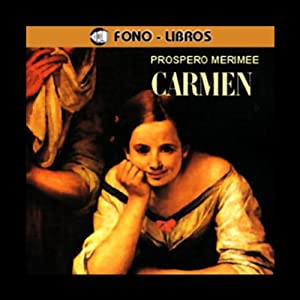 Carmen Audiobook