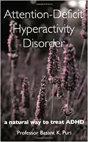 Natural Way To Treat Hyperactivity