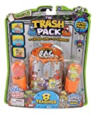 Moose Toys Series 2 The Trash Pack Fizz Bag (Feature Pack)