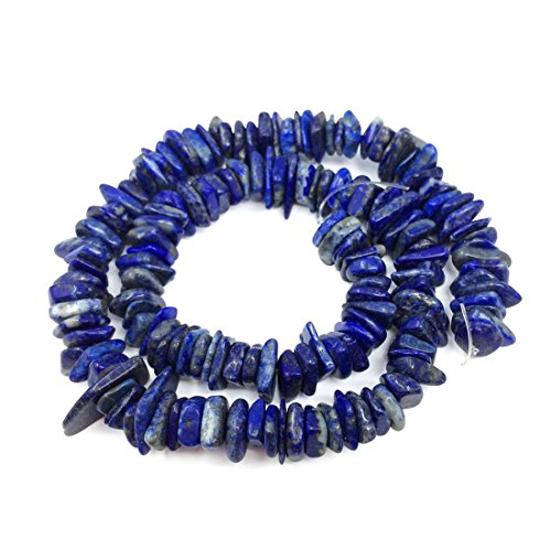 Top Quality Natural Lapis Lazuli Gemstone ~7-12mmmm Center Drilled Rondelle Stone Beads 16