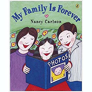 My Family is Forever Audiobook