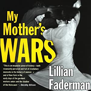 My Mother's Wars Audiobook