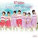 シングルV「LALALA 幸せの歌」 [DVD]